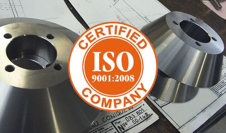 l u0026 39 usine le pratique  situ u00e9e en sarthe  est certifi u00e9e iso