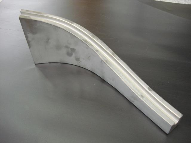 Usinage et brunissage de pièces mécaniques pour le compte de l'industrie automobile